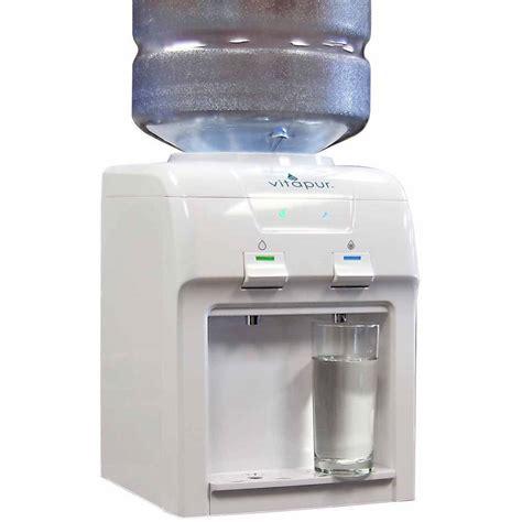 primo bottom load water dispenser stainless steel black