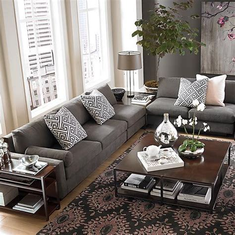 gray sofa decor living room beige walls with gray search