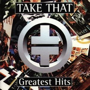 take that best of greatest hits take that album