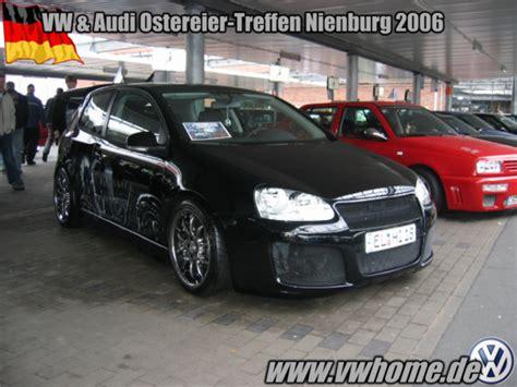 Auto Tuning Nienburg bilder vw audi ostereier treffen nienburg 2006