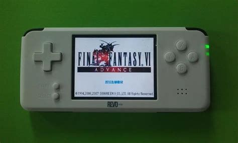mod gameboy micro game boy macro unofficial ds mod neogaf