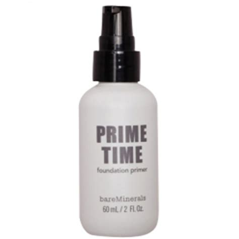 Coming Soon Prime Time Primer From Bare Escentuals by Bare Escentuals Bareminerals Jumbo Prime Time Foundation