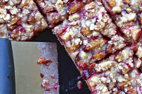 zwetschgen kuchen zwetschgenkuchen german plum cake the daring gourmet