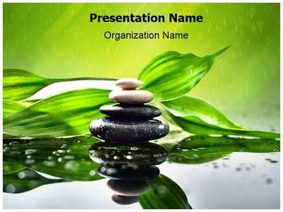 102 Best Images About Nature Powerpoint Templates On Presentation Zen Powerpoint Templates