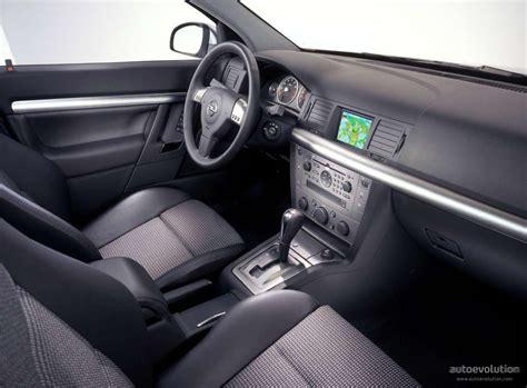 opel signum interior opel signum specs 2003 2004 2005 autoevolution