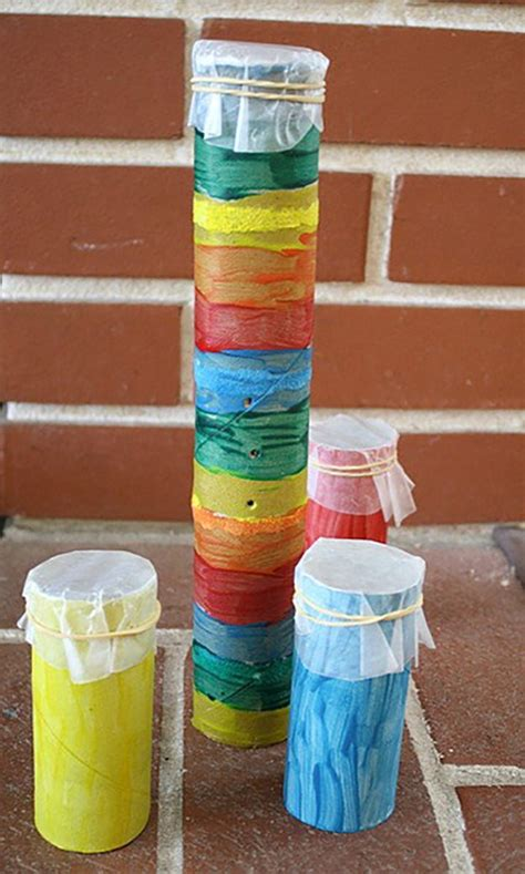 How They Make Toilet Paper - 15 toilet paper roll crafts for diyready easy