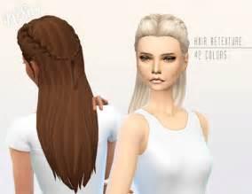 cc hair for sism4 sims 4 hair cc braids newhairstylesformen2014 com