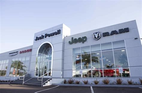 powell chrysler jeep dodge chrysler dodge jeep ram car dealer in escondido