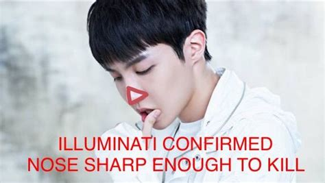 kpop illuminati exposed kpop satanic illuminati news