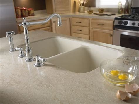 corian integral sink kitchen with integrated corian sink tumbleweed