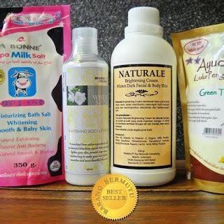 Best Seller 250 Ml Naturale Bleaching Murah desember 2012