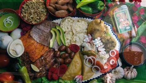 cocina oaxaca oaxaca 237 cono de la cocina tradicional mexicana se abre a
