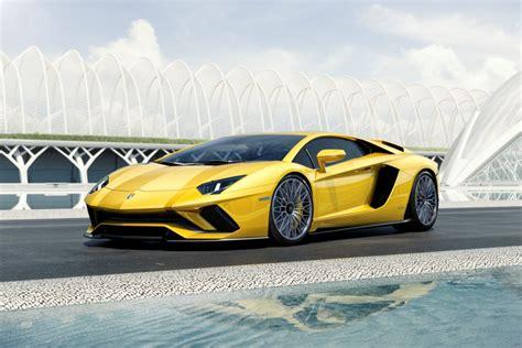 sports cars lamborghini the lamborghini aventador s elevating the benchmark for