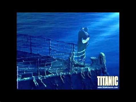 Horner The Sinking by Quot The Sinking Quot Track 09 Titanic Soundtrack