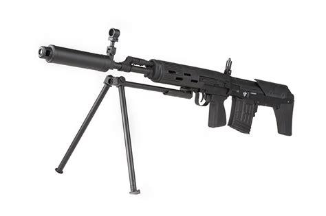 Airsoft Gun Di Pasar Gembrong svu sniper rifle replica airsoft replicas automatic electric guns sniper rifles gunfire