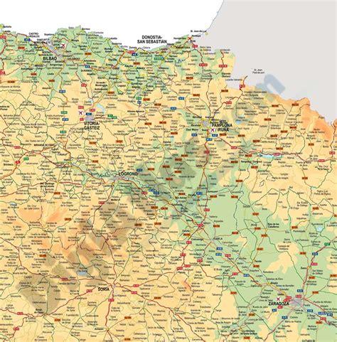 descargar pdf asturias mapa de carreteras 1400 000 road map guia total complete guide libro e en linea mapa de carreteras de espaa y portugal