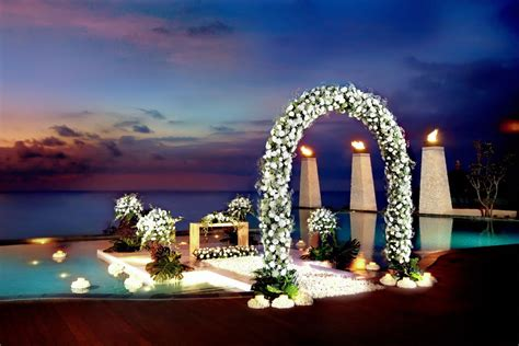 Wedding Venue Bali by Wedding Venues The Best That Beautiful Bali Offers