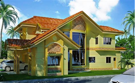 bungalow house with attic design attic house designs floor plans philippines