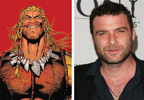 actor who played wolverine s brother comic book casting the deadpool live action movie
