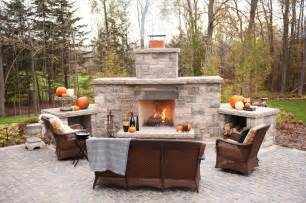 Backyard Pizza Oven Kits Top 21 Designs For The Outdoor Fireplace Qnud