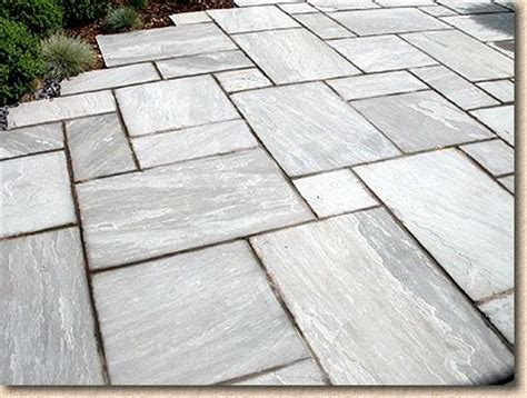 Pointing Patio Slabs by Pavingexpert Aj Mccormack And Pointing Riven Or