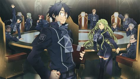 members of the table steam community guide plant hwyaden and log horizon