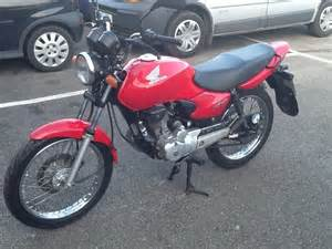 Honda Cg125 Honda Cg125 125