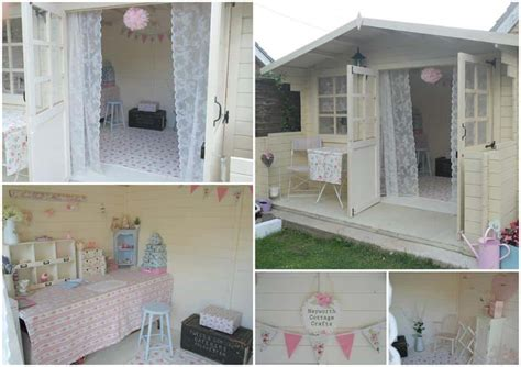 craft sheds shed of the year 2014 15 creative ways to use a shed
