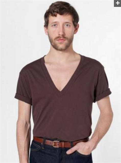 Kaos G A P Cowok kamu cowok kurus sebaiknya hindari 7 gaya fashion