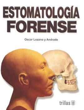libreria forense etomatologia forense librer 237 a virgo