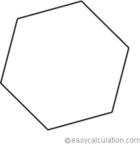 Hexagon Dictionary Definition Hexagon Defined - what is hexagon definition and meaning math dictionary