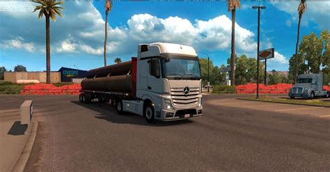 mercedes truck 2016 mercedes actros 2014 truck with all cabins accessories