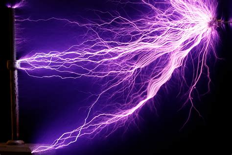 About Tesla Coil Tesla Coils Unleash The Aether By Hank Mills Aetherforce