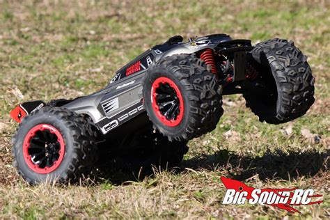 team redcat tr mt8e monster truck review 171 big squid rc rc car truck reviews videos