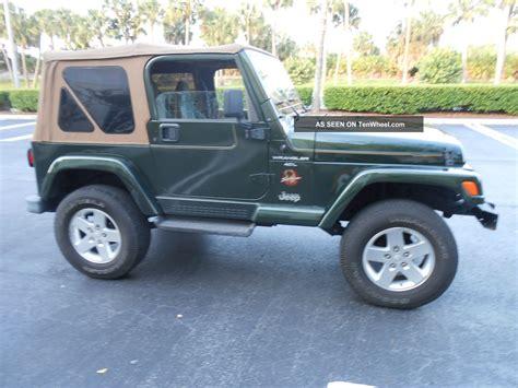 sahara jeep 2 door 1998 jeep wrangler sahara sport utility 2 door 4 0l