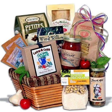 Italian Kitchen Gift Ideas 275 Best Images About Baskets Gifts On Gifts
