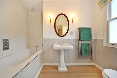 Modern Traditional Bathrooms by Traditional Modern Bathroom
