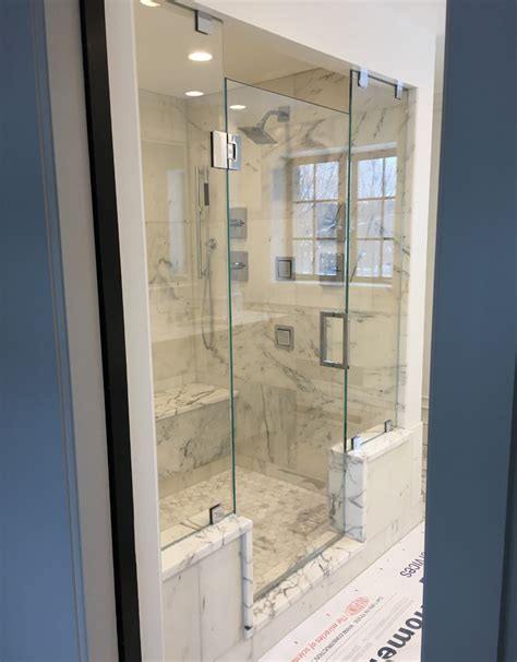 Glass Shower Doors Rochester Ny Glass Shower Doors Glass Shower Enclosures Flower City Glass