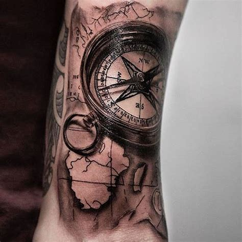 tattoo placement ideas for men 60 unique and awesome designs find your own style