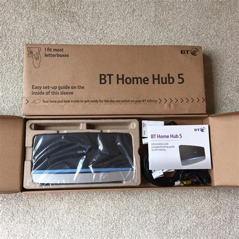bt home hub 5 brierley hill dudley