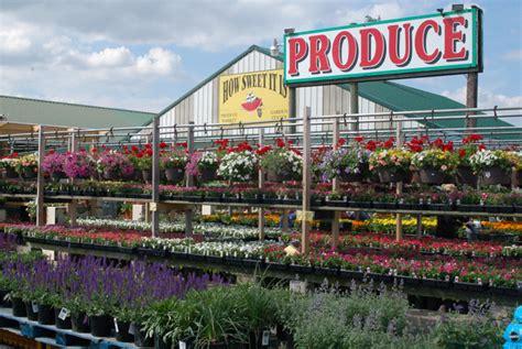 salisbury maryland fresh local produce and garden center