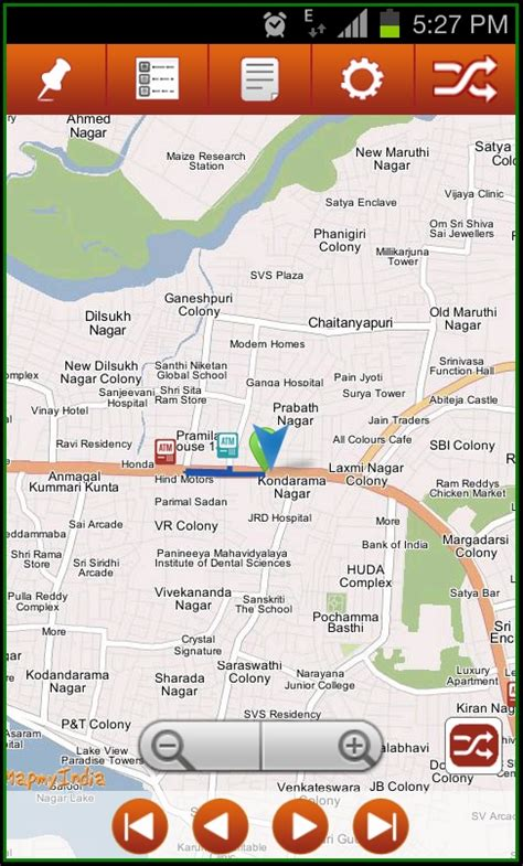 Bank Address Finder Find The Nearest Icici Bank Atm Branch With Locate Us
