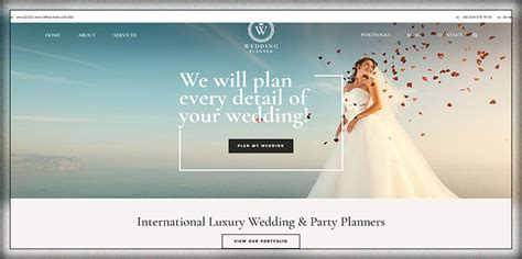 Wedding Planner Theme by 15 Event Planner Themes 2017