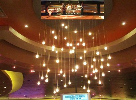 ruth s chris steak house picture of hard rock hotel