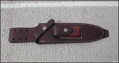 kbar sheath custom kabar knife sheaths