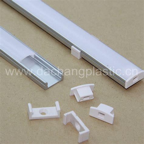 Diskon Housing Rigid Aluminium Etalase 45 Degree 60 degree optical lens for aluminum led profile buy optical lens acrylic lens linear light
