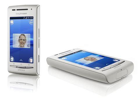 Handphone Sony Ericsson Xperia X8 toko galery phone sony ericsson hp