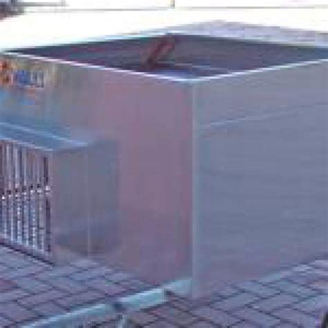 gabbie per cani usate cellule e gabbie valli s r l gabbie
