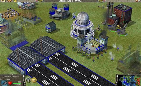 bagas31 inside empire earth ambang inside