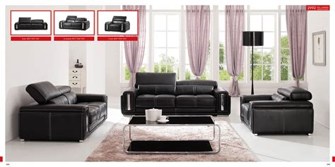 Stylish Furniture For Living Room Leather Loveseat 2992 Furniture Toronto